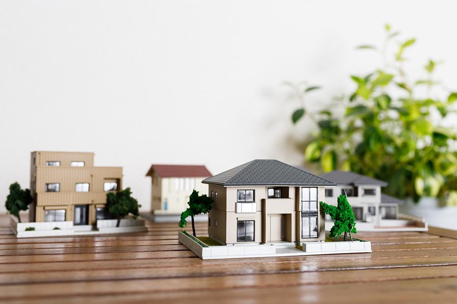 地震・火災に強い家